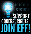 Electronic frontier foundation